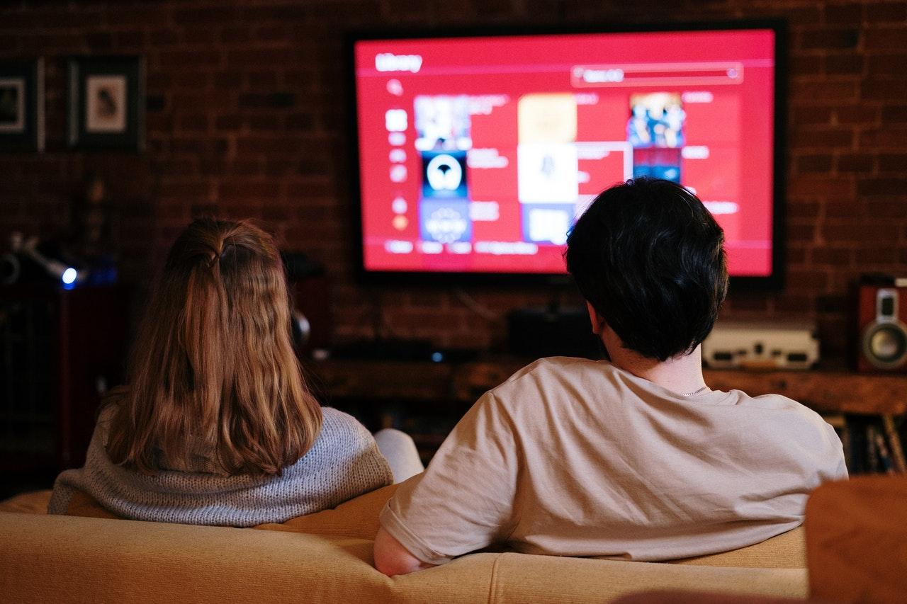 De eeuwige strijd: Netflix versus Videoland